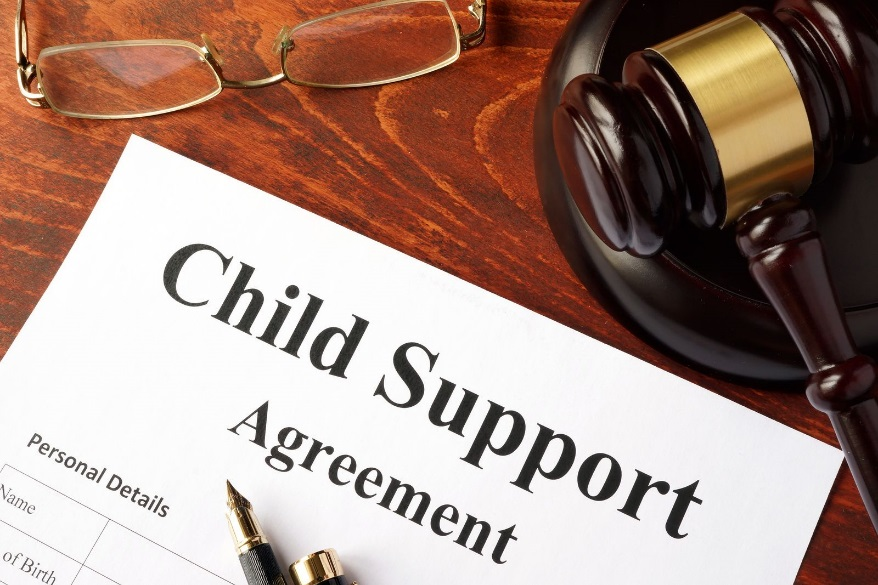 A Family Attorney in Round Rock Discusses Guidelines on Child Support