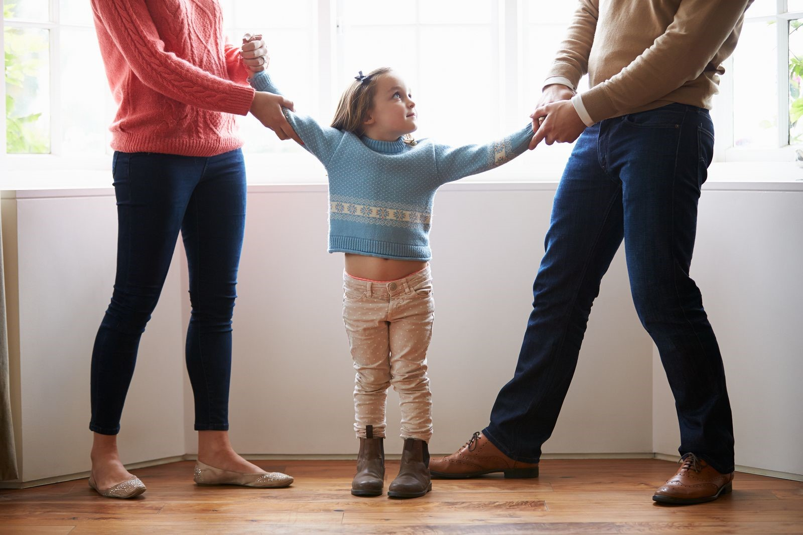 How Your Family Law Attorney Helps With Common Child Custody Issues